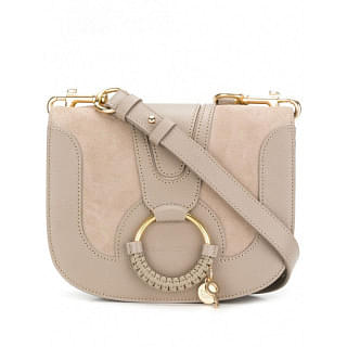 SEE BY CHLOÉ HANA SMALL LEATHER SHOULDER BAG - INTTSB840965019