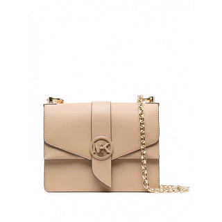 MICHAEL MICHAEL KORS GREENWICH SHOULDER BAG - INTTSB841199409