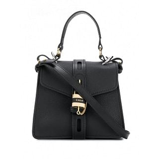 CHLOE ABY LEATHER BAG - INTTSB842107619
