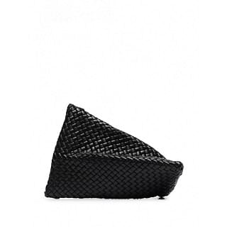 BOTTEGA VENETA LEATHER CLUTCH - INTTSB843025063