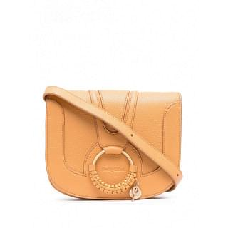SEE BY CHLOÉ HANA SMALL LEATHER SHOULDER BAG - INTTSB844204971