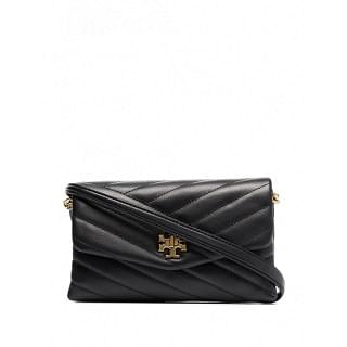TORY BURCH KIRA LEATHER WALLET ON CHAIN - INTTSB846499595