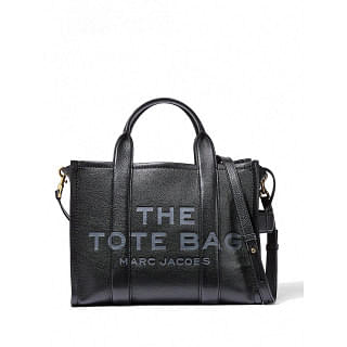 MARC JACOBS THE TRAVELER LTEATHER TOTE BAG - INTTSB846540356