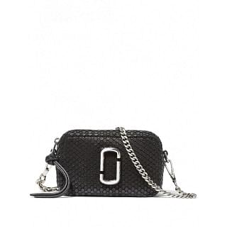 SEE BY CHLOE HANA SMALL LEATHER SHOULDER BAG - INTTSB847205389