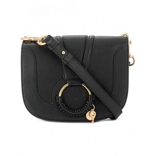 SEE BY CHLOÉ HANA SMALL LEATHER SHOULDER BAG - INTTSB847406138