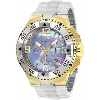 Invicta Excursion 10th Anniversary Ltd. Edition