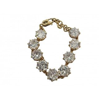 Juicy Couture Crystal Bracelet