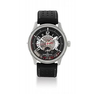 Jaeger lecoultre Amvox 2 Chronograph Steel Limited Edition