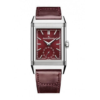 Jaeger-Lecoultre Reverso Tribute Small Seconds Manual Winding
