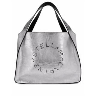 Stella McCartnery Logo Tote Bag