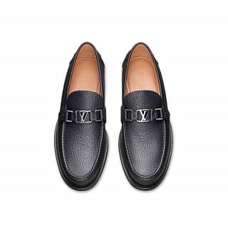 Louis Vuitton EPI Leather Loafer