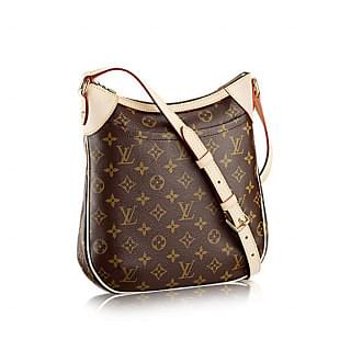LOUIS VUITTON ODEON PM M56390 with Purchase Receipt