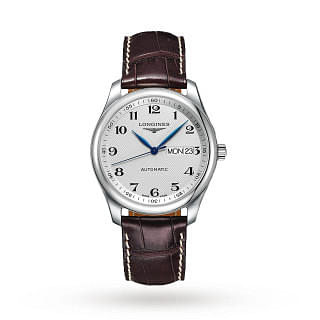 Longines Master Collection 38.5MM Mens Watch L27554