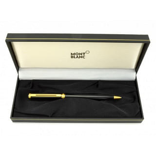 Montblanc Noblesse Oblige Ball Point Pen 2