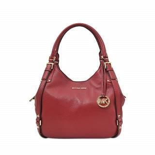 Michael Kors Bedford Large Shoulder Tote
