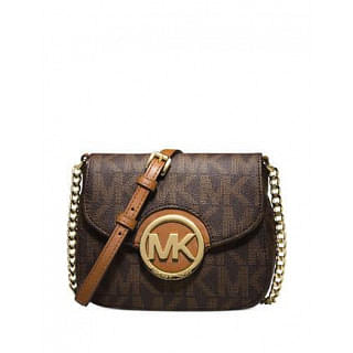 Michael Kors Fulton Small Crossbody Handbag