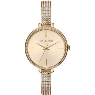 Michael Kors MK3784 JARYN Analog Watch