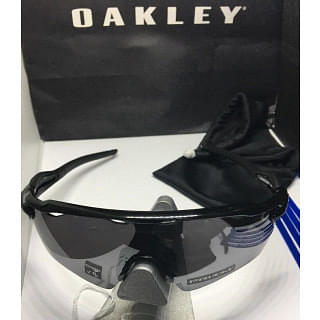 Oakley Prizm Black RadarEv Sunglasses