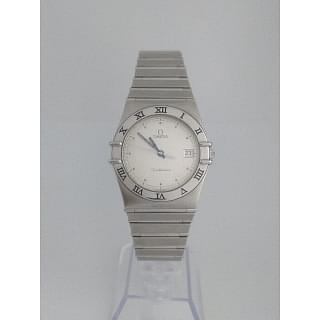 Omega Constellation Stainless Steel 34MM Watch