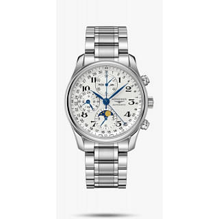 Longines Master Collection Automatic Chronograph 40MM