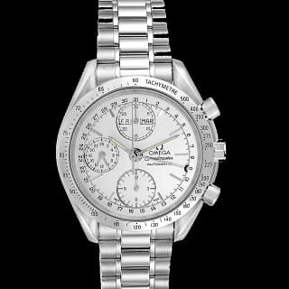 Omega Speedmaster Day Date Chronograph Automatic Watch