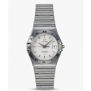 Omega Constellation 27.5MM Automatic Steel