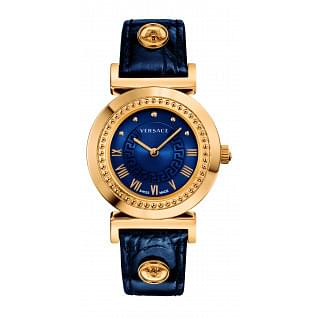 Versace Ladies P5Q80D282S282 Watch