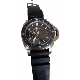 Panerai Luminor Submersible Automatic Firenze 1860