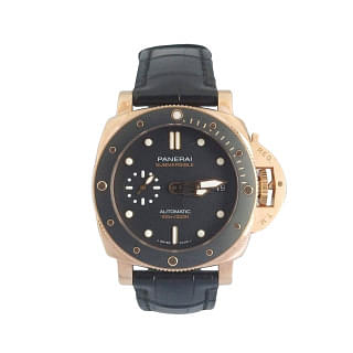 Panerai Luminor Submersible PAM 974