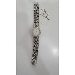 PIAGET WHITE GOLD WATCH