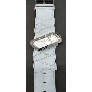 Paco Rabanne Light Blue Strap Watch