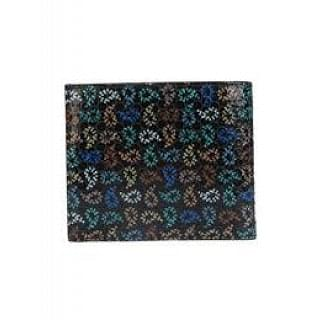 Paul Smith Multicolor Teardrop Men's Wallet