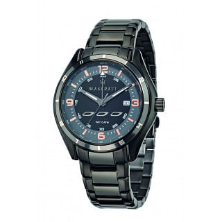 Maserati R8853124001 Men's Watch