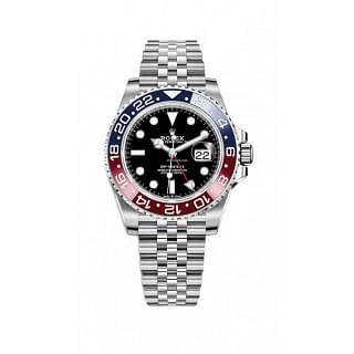 Rolex GMT-Master II 126710BLRO Pepsi 2019 Full Set Watch