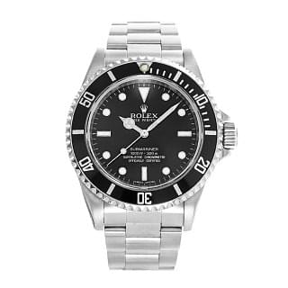Rolex Submariner 14060M 40MM