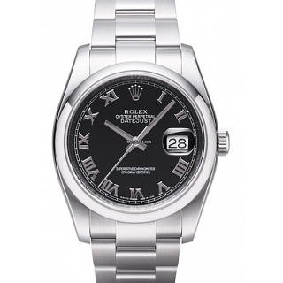 Rolex Oyster Perpetual Datejust Watch | Luxepolis