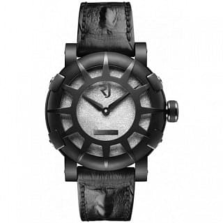 Romain Jerome LIBERTY-DNA BLACK Limited edition of 125 pieces