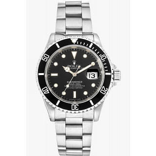 Rolex Submariner Automatic 40MM Stainless Steel