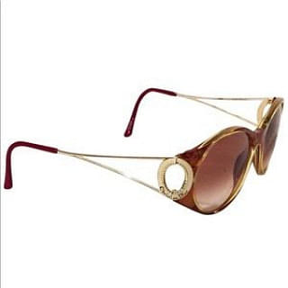 Dior 2661 B Women Vintage Sunglasses