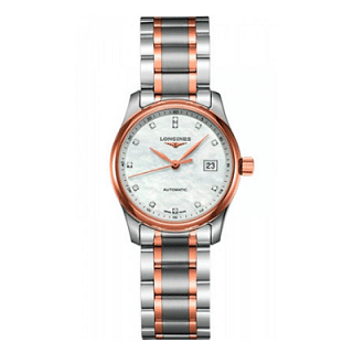 Longines Watchmaking Tradition