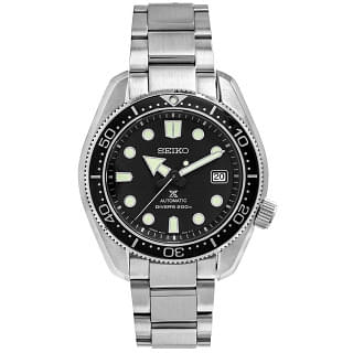 Seiko Prospex Automatic Diving Watch