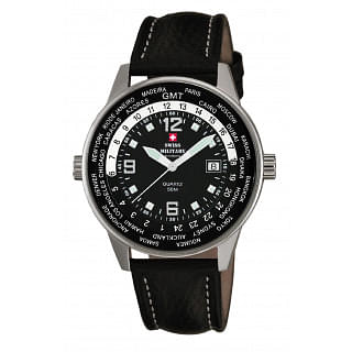 Swiss Military SM34007.03 Analogue Men's Watch