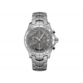 Tag Heuer Link 42MM Stainless Steel