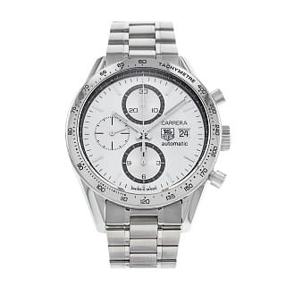 Tag Heuer Carrera Chronograph Automatic CV2017