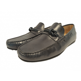 Tods Morsetto City Gommini Driving Loafer