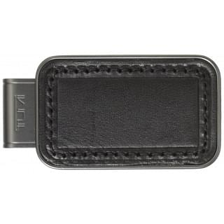 Tumi Delta Black Money Clip