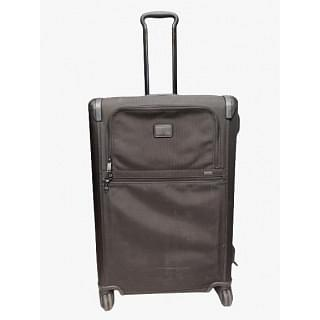 Tumi Alhpha 2 Continental Expandable 4 Wheeled Carry-On