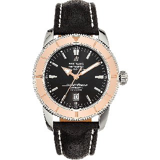 Breitling Superocean Heritage 46 Rose Gold And Stainless Steel Automatic