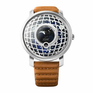Xeric Trappist-1 Moonphase Numbered Ltd Edition
