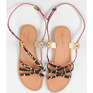 Dsquared2 Isaura Flat Sandals